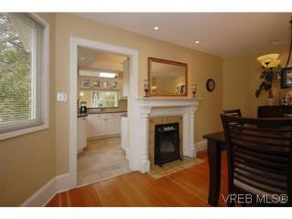 Photo 6: 1044 Redfern St in VICTORIA: Vi Fairfield East House for sale (Victoria)  : MLS®# 518219