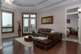 Photo 11: 1012 10142 111 Street in Edmonton: Zone 12 Condo for sale : MLS®# E4263912