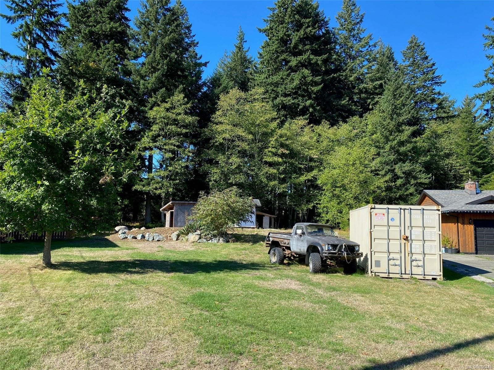 Main Photo: Lot 18 Leeming Rd in Campbell River: CR Campbell River South Land for sale : MLS®# 886448