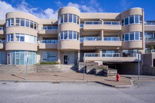 "Photo 1: 101 2455 BELLEVUE Avenue in West Vancouver: Dundarave Condo for sale in ""Bellevue West"" : MLS®# R2625364"