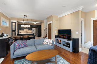 Photo 15: 10654 65 Avenue in Edmonton: Zone 15 House Half Duplex for sale : MLS®# E4266284