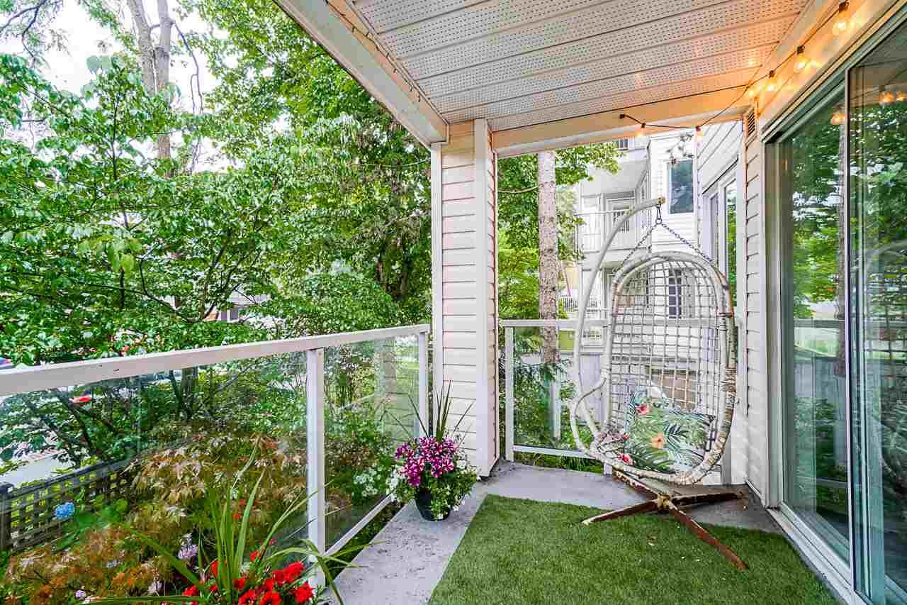 Photo 24: Photos: 207 1738 FRANCES STREET in Vancouver: Hastings Condo for sale (Vancouver East)  : MLS®# R2490541