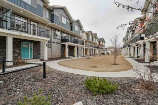 Photo 2: 48 165 CY BECKER Boulevard in Edmonton: Zone 03 Townhouse for sale : MLS®# E4234619