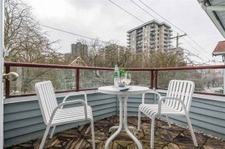 """Photo 20: 308 947 NICOLA Street in Vancouver: West End VW Condo for sale in """"THE VILLAGE"""" (Vancouver West)  : MLS®# R2546913"""
