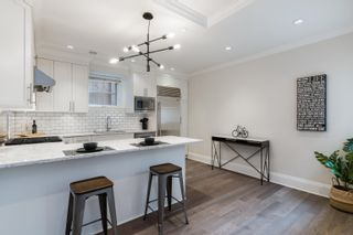 """Photo 11: 2 458 E 10TH Avenue in Vancouver: Mount Pleasant VE Townhouse for sale in """"Tremblay"""" (Vancouver East)  : MLS®# R2624910"""