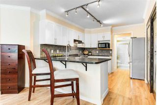 """Photo 5: 105 1655 AUGUSTA Avenue in Burnaby: Simon Fraser Univer. Condo for sale in """"Augusta Springs"""" (Burnaby North)  : MLS®# R2551083"""