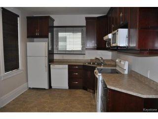 Photo 10: 159 Luxton Avenue in WINNIPEG: West Kildonan / Garden City Residential for sale (North West Winnipeg)  : MLS®# 1410226