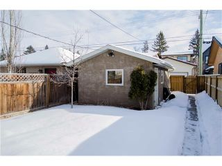 Photo 14: 2636 26 Street SW in Calgary: Killarney/Glengarry House for sale : MLS®# C4098902