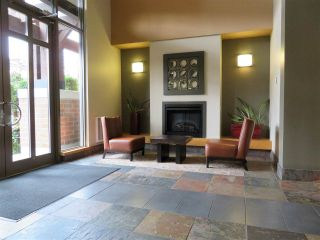 """Photo 15: 201 200 KLAHANIE Drive in Port Moody: Port Moody Centre Condo for sale in """"SALAL"""" : MLS®# R2222800"""