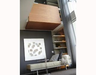 Photo 7: 1807 1238 Richards St in Metropolis: Home for sale : MLS®# v654586