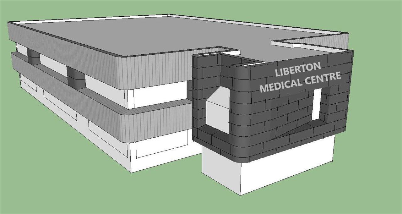 Main Photo: 207 31 Liberton Drive: St. Albert Office for lease : MLS®# E4237836