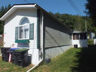 Photo 3: 8 22885 TRANS CANADA Highway in Hope: Hope Center Manufactured Home for sale : MLS®# R2482859
