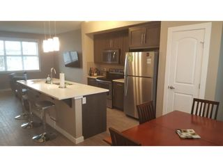 Photo 8: 2239 Glenridding Boulevard in Edmonton: Zone 56 Attached Home for sale : MLS®# E4255637