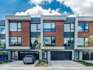 Main Photo: 69 3597 MALSUM Drive in North Vancouver: Roche Point Townhouse for sale : MLS®# R2603763
