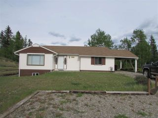 """Photo 2: 12301 BEATON Street: Hudsons Hope House for sale in """"Jamieson Subdivision"""" (Fort St. John (Zone 60))  : MLS®# R2079407"""