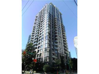 "Photo 6: 1206 1295 RICHARDS Street in Vancouver: Downtown VW Condo for sale in ""OSCAR"" (Vancouver West)  : MLS®# V1026908"