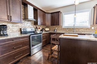 Photo 13: 123 Sinclair Crescent in Saskatoon: Rosewood Residential for sale : MLS®# SK840792