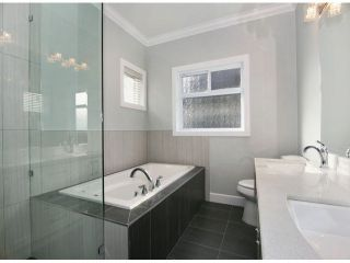 Photo 6: 17147 3A AV in Surrey: Pacific Douglas Home for sale ()  : MLS®# F1400515