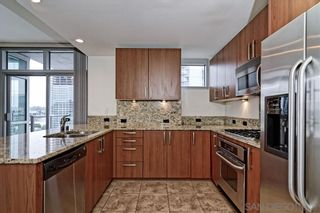 Photo 12: DOWNTOWN Condo for rent : 1 bedrooms : 800 The Mark Ln #1504 in San Diego