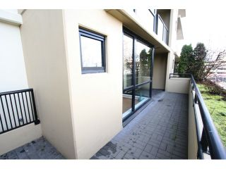 """Photo 10: 504 7831 WESTMINSTER Highway in Richmond: Brighouse Condo for sale in """"CAPRI"""" : MLS®# V983284"""