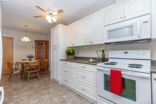 Photo 8: 14 3049 Brittany Dr in VICTORIA: Co Colwood Corners Row/Townhouse for sale (Colwood)  : MLS®# 768555