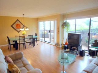 """Photo 4: 207 1955 WOODWAY Place in Burnaby: Brentwood Park Condo for sale in """"DOUGLAS VIEW"""" (Burnaby North)  : MLS®# V896512"""