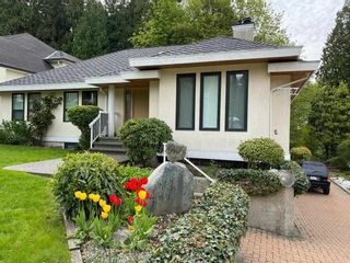 Photo 1: 11467 139 Street in Surrey: Bolivar Heights House for sale (North Surrey)  : MLS®# R2575936
