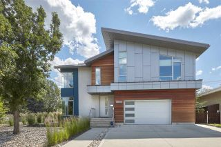 Photo 1: 11803 87 Avenue in Edmonton: Zone 15 House for sale : MLS®# E4227939