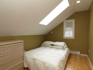 Photo 6: 2173 - 2175 CAMBRIDGE Street in Vancouver: Hastings Multifamily for sale (Vancouver East)  : MLS®# R2559253