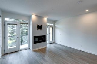 Photo 7: 206 1616 24 Avenue NW in Calgary: Capitol Hill Row/Townhouse for sale : MLS®# A1130011