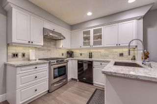 """Photo 9: 44 3405 PLATEAU Boulevard in Coquitlam: Westwood Plateau Townhouse for sale in """"Pinnacle Ridge"""" : MLS®# R2374216"""