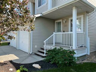 Photo 2: 2313 27 Avenue in Edmonton: Zone 30 House Half Duplex for sale : MLS®# E4245030