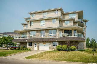 Photo 37: 310 405 Cartwright Street in Saskatoon: The Willows Residential for sale : MLS®# SK863649