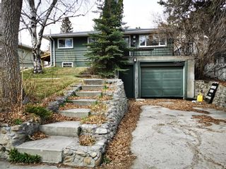 Main Photo: 104 41 Avenue SW in Calgary: Parkhill Detached for sale : MLS®# A1104465