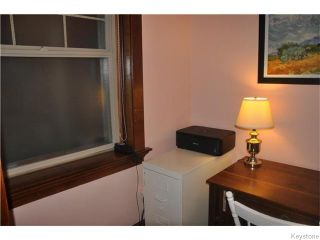 Photo 7: 828 Preston Avenue in WINNIPEG: West End / Wolseley Condominium for sale (West Winnipeg)  : MLS®# 1521220