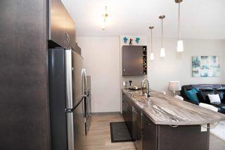 Photo 4: 404 1004 ROSENTHAL Boulevard in Edmonton: Zone 58 Condo for sale : MLS®# E4250933