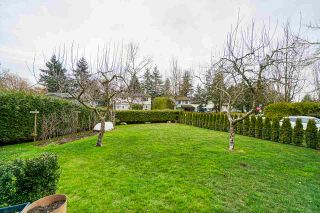Photo 38: 6348 183A Street in Surrey: Cloverdale BC House for sale (Cloverdale)  : MLS®# R2541844