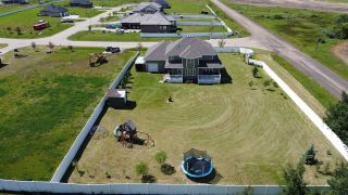 Photo 46: 101 NORTHVIEW Crescent: Rural Sturgeon County House for sale : MLS®# E4227011
