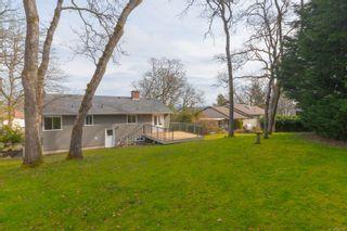 Photo 47: 1542 Oak Park Pl in : SE Cedar Hill House for sale (Saanich East)  : MLS®# 868891