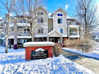 Main Photo: 315 1811 34 Avenue SW in Calgary: Altadore Apartment for sale : MLS®# A1070784