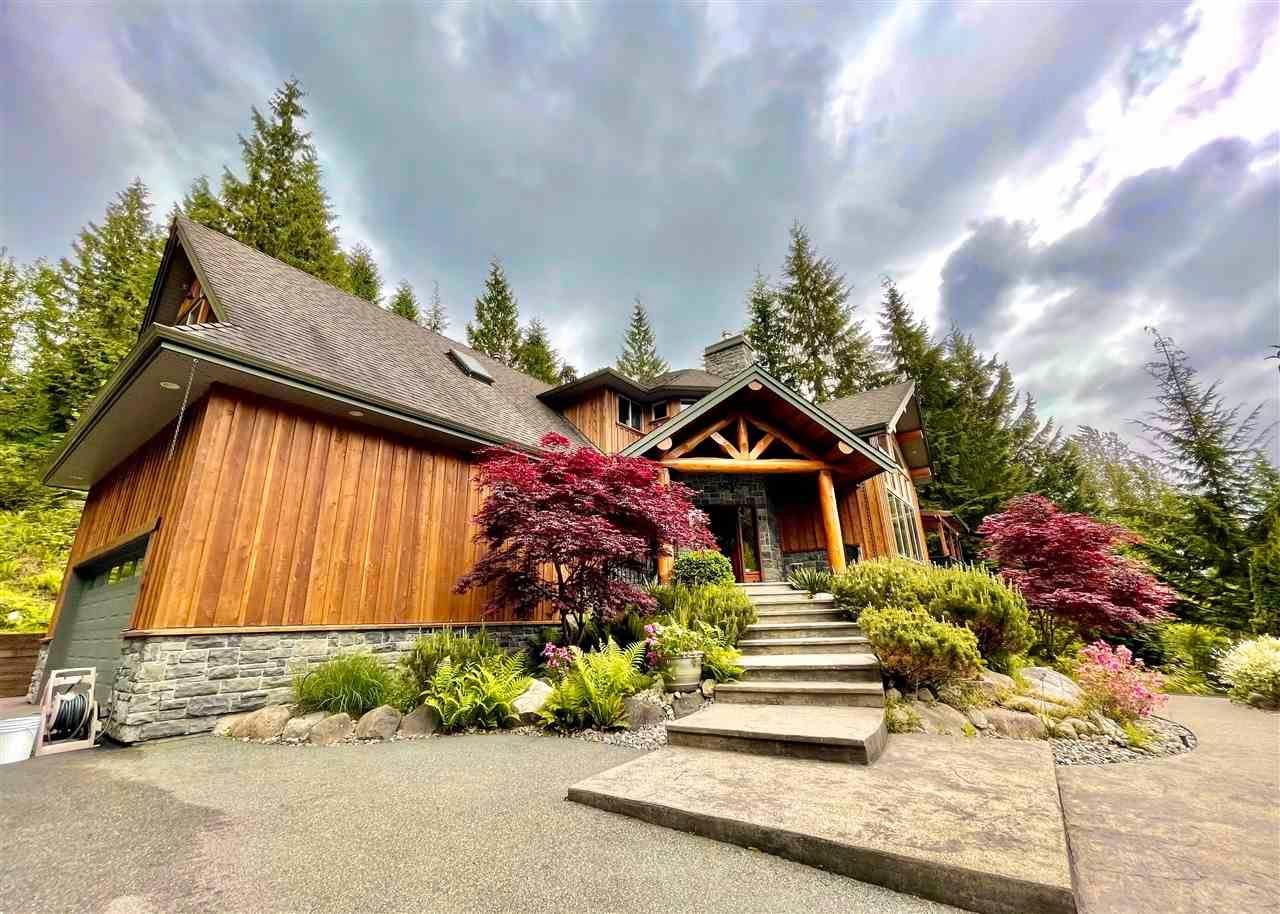 Main Photo: 12238 269 Street in Maple Ridge: Northeast House for sale : MLS®# R2583508