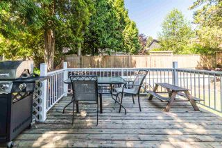 Photo 15: 32355 MALLARD Place in Mission: Mission BC House for sale : MLS®# R2398021