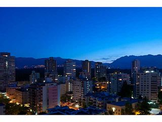 """Photo 18: 16 1861 BEACH Avenue in Vancouver: West End VW Condo for sale in """"Sylvia Tower"""" (Vancouver West)  : MLS®# V1068399"""