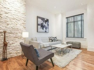 Photo 3: 25 Hamilton Street in Toronto: South Riverdale House (2-Storey) for sale (Toronto E01)  : MLS®# E4303625