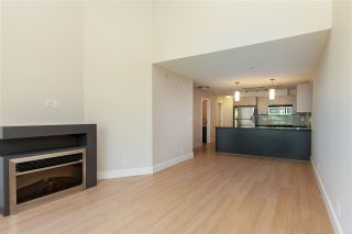 "Photo 8: 416 2233 MCKENZIE Road in Abbotsford: Central Abbotsford Condo for sale in ""LATITUDE"" : MLS®# R2329298"