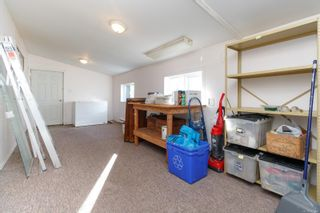 Photo 16: 26 7401 Central Saanich Rd in : CS Hawthorne Manufactured Home for sale (Central Saanich)  : MLS®# 867488