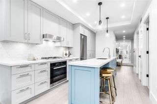 """Photo 8: 7859 GRANVILLE Street in Vancouver: South Granville Condo for sale in """"LANCASTER"""" (Vancouver West)  : MLS®# R2591678"""