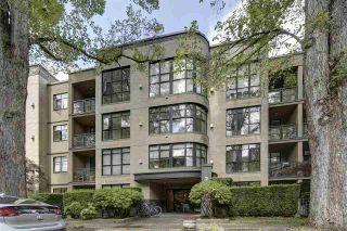 "Photo 23: 102 2181 W 10TH Avenue in Vancouver: Kitsilano Condo for sale in ""The Tenth Avenue"" (Vancouver West)  : MLS®# R2474313"
