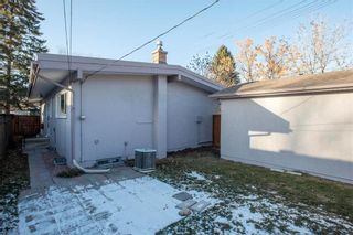 Photo 19: 878 Beaverbrook Street in Winnipeg: River Heights South Residential for sale (1D)  : MLS®# 202028124