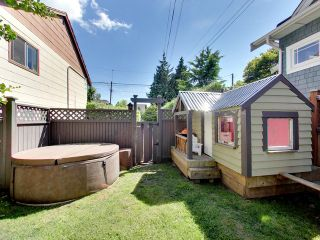 """Photo 18: 2271 WATERLOO Street in Vancouver: Kitsilano House for sale in """"KITSILANO!"""" (Vancouver West)  : MLS®# R2086702"""